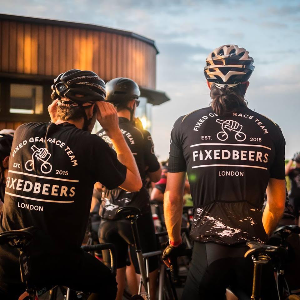 Fixed Beers Crit Racing Bloc Eyewear Sports Eyewear Blog