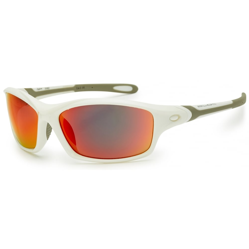 31a65a2070 Bloc Daytona XRW60 Sports Sunglasses