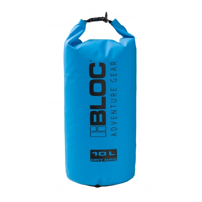 Bloc DRY SACK LIGHT BLUE 10L