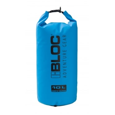 DRY SACK LIGHT BLUE 10L