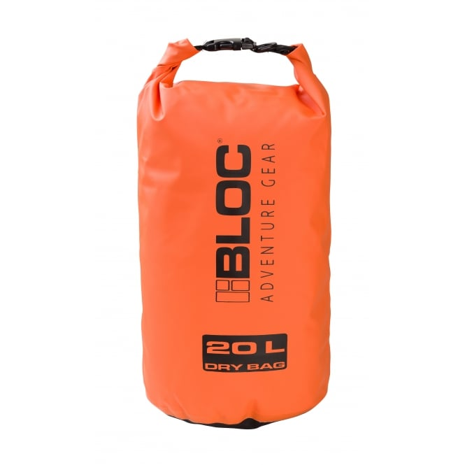 Bloc DRY SACK ORANGE 20L