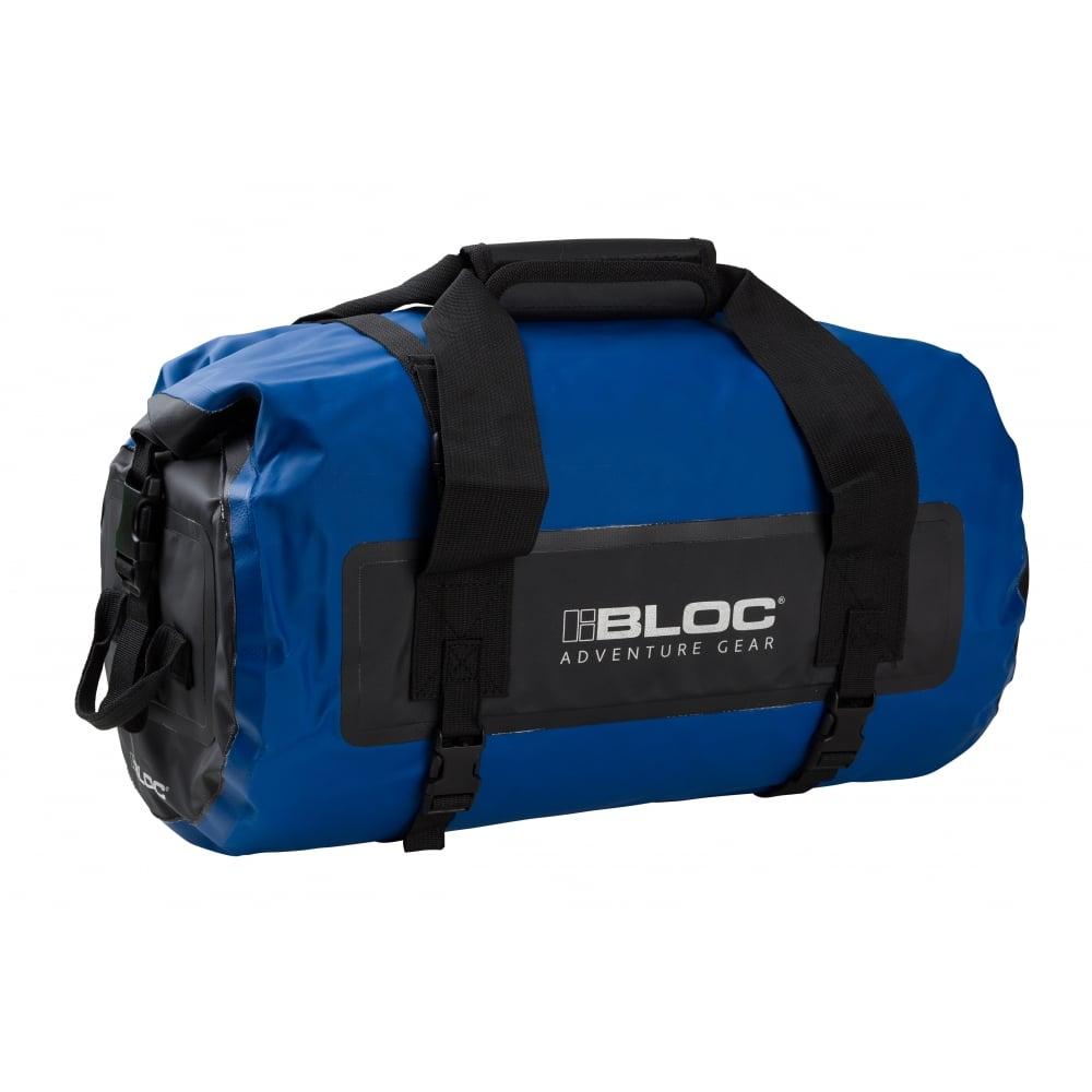 48e3e51df4 DUFFLE BAG DARK BLUE 30L