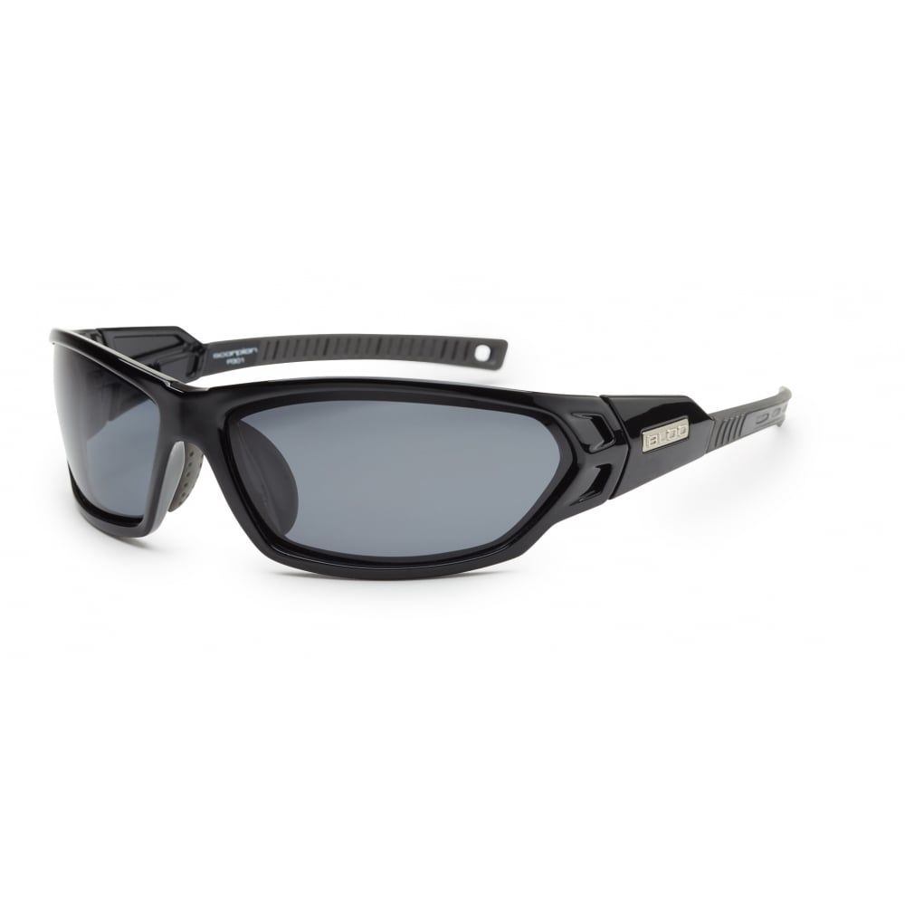 4f7ea34ce3 Bloc Scorpion P301 Wrap Around Sunglasses