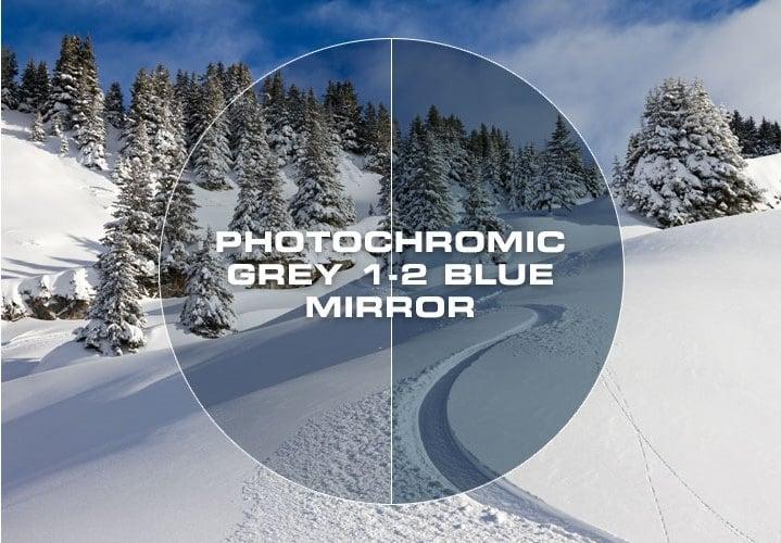 Blue Mirror Photo 1-2