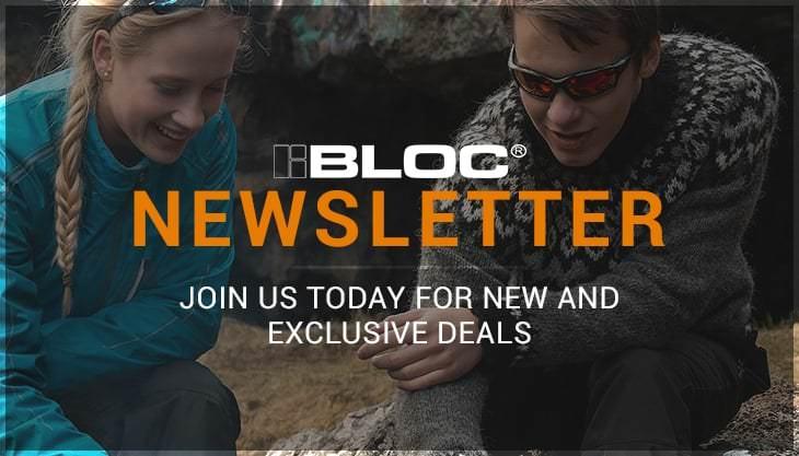 Bloc Newsletter Signup