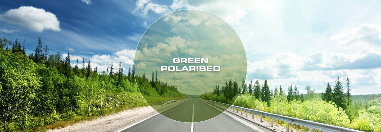 Green Polarised
