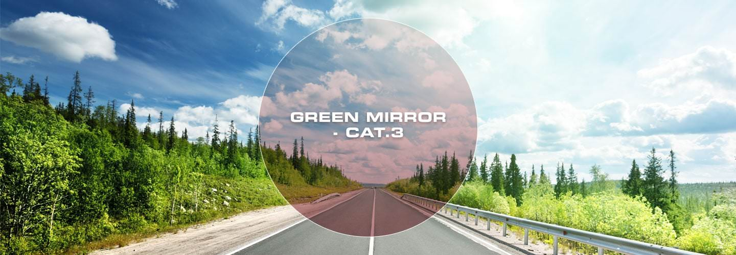 Green Mirror Cat 3