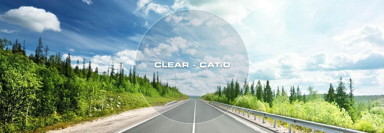 Clear Cat 0