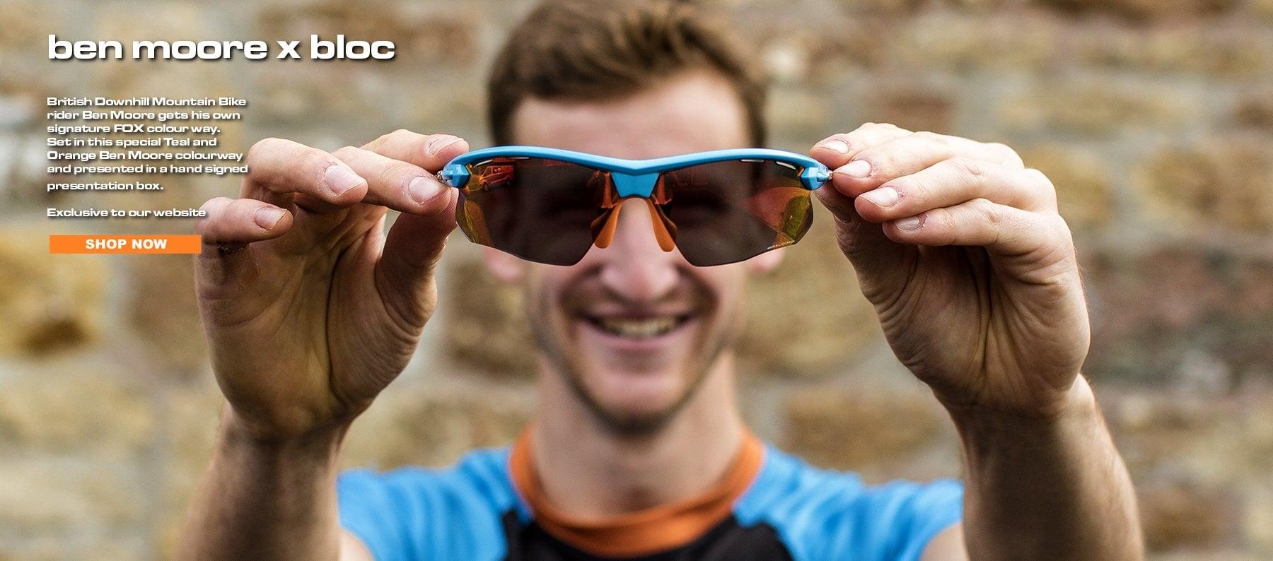 0c81a019b543 Eyewear Bloc Goggles Sunglasses Sports Leisure amp; Yxndx